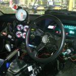 Vehicle Production Headquarters 020903